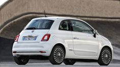 Fiat 500c, Fiat Abarth, Mint Green Fiat 500, Fiat 500 2016, Fiat 500 Colours, Fiat 500 Models, Small Electric Cars, Automobile, Most Popular Cars