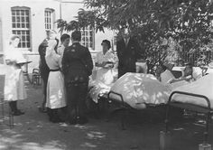 Photo:Barts unit in WW2