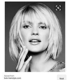 Die 485 Besten Bilder Von Bob In 2019 Short Hair Cut Color Und