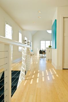 bamboo flooring for