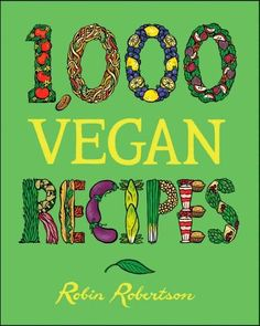 Whether you're a new to vegan cooking, a long-time vegan, or someone who is just trying to eat meatless meals a few times a week, this is the book for you. You will have a lifetime of recipes and insp