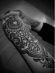 (4) geometric tattoo | Tumblr