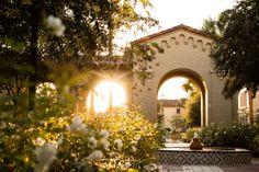 chapel courtyard rollins - Google Search