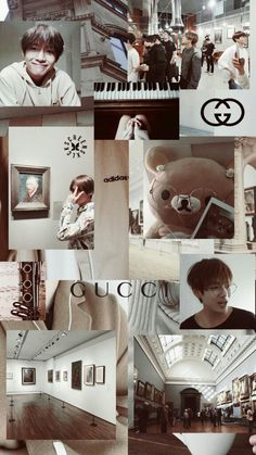 There's my little Gucci boy Taehyung Selca, Bts Bangtan Boy, Jimin, Aesthetic Pastel Wallpaper, Aesthetic Wallpapers, Bts Backgrounds, Bts Lockscreen, Kpop Aesthetic, Bts Wallpaper