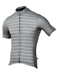 #1 Full Gas Aero / Stripe Jersey's / S14