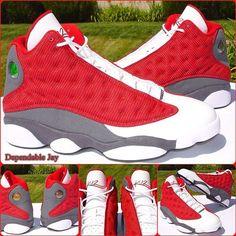 super popular 4c8f6 68915 Kevin Martin Air Jordan 13 Houston Rockets PE Nike Air Jordans, Retro  Jordans 13,