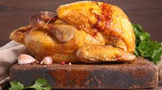 Pollo arrosto: 5 errori da non fare