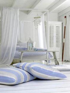 I Heart Shabby Chic: A Shabby Chic Summer - Interior & exterior Inspiration 2012