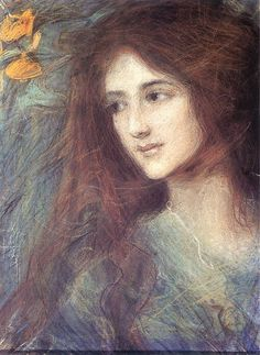 Teodor Axentowicz (1859 – 1938) – Pintor Armênio-Polonês_6