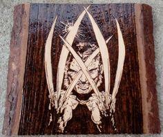 Wolverine by GothicRider on DeviantArt