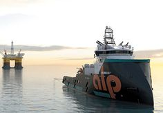 Ulstein orders Cargo Rail Cranes for four vessels | Offshore Energy Today