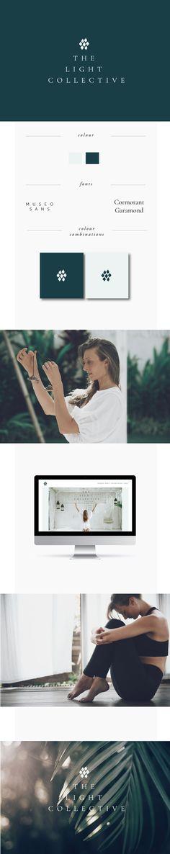 The Alchemy of Design Branding and websites Business Logo Design, Branding Design, Visual Identity, Brand Identity, Spiritual Logo, Design Trends 2018, Brand Guidelines, Web Design, Graphic Design