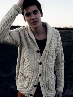 Mens Casual Wear In Scotch Soda Fall Winter 2012 2013 Campaign ...