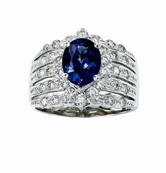 levian...i have tried this one on...stunning!!!