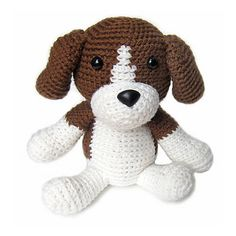 Freshstitches has the cutest amigurumi patterns! With step-by-step instructions, progress photos and oodles of tutorials? What more could you want? There's even kits that include the pattern …