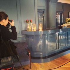 Working on indoors, lights and beauty: shooting today with a famous fashion magazine! #thefifteenkeyshotel #fifteenkeys #rionemonti #rome #italy #shooting #indoors