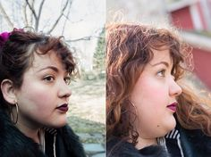 27 Photos Of My Fat Face That Prove Camera Angle Is Everything — PHOTOS | (pinning bc I enjoyed her message and goal and it was an interesting article)