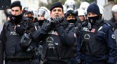السلطات التركية تحدد هوية منفذ هجوم اسطنبول