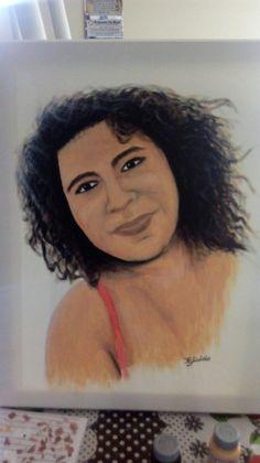Homenagem a minha amiga Emanuella Freitas