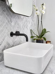Idea, methods, together with overview when it comes to obtaining the very best outcome and creating the max perusal of budget bathroom renovation Budget Bathroom, Bathroom Styling, Small Bathroom, Bathroom Inspiration, Bathroom Improvements, Black Bathroom, Bathroom Interior Design, Bathroom Renovations, Bathroom Fixtures