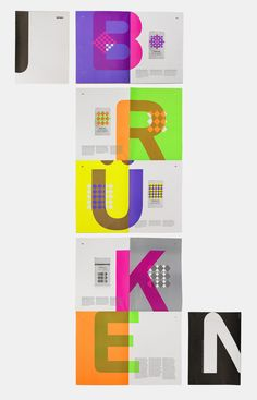 Building material on Behance