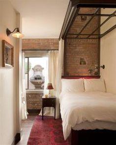 Granada Hotel and Bistro San Luis Obispo