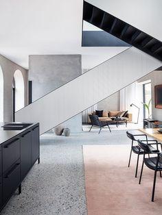 63 Best Residential Terrazzo Designs