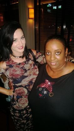 Guess who dined in Harlem last night? Katy Perry! She went to Melba's http://harlemgal-inc.com/2013/08/28/pop-star-katy-perry-dines-on-harlems-restaurant-row-melbas-restaurant/