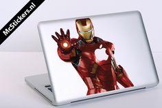 Iron Man.. 'Hell yeah'!