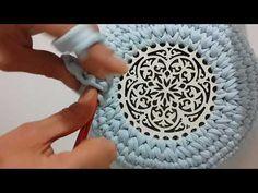 Makaron canta made - jasmin Crochet Wallet, Crochet Backpack, Crochet Tote, Crochet Handbags, Crochet Purses, Crochet Slippers, Crochet Yarn, Crochet Stitches, Crochet Patterns