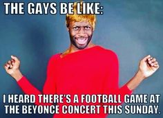 Hooray for Beyonce' concert today.  #superbowl #superbowl50 #beyonce #coldplay #sanfrancisco #nfl