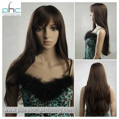 Hair Wigs Exporter, Importer, Manufacturer, Service Provider, Distributor…
