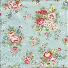 IHR Cath Kidston Trailing Flower Blue Paper Napkins by Ideal Home Range, http://www.amazon.co.uk/dp/B009ILGAJ2/ref=cm_sw_r_pi_dp_s43Isb0TC02FT