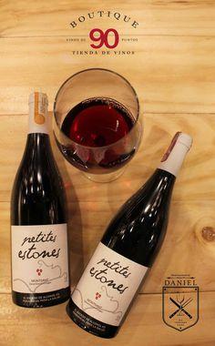 Al interior del Restaurante Daniel encontrara Boutique 90, una tienda de vinos con una seleccion de mas de 400 etiquetas a precios de Bodega! ¡Bienvenidos!