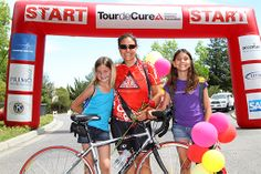 Want to change the future of #diabetes? You and your bike can help! Our Tour de Cure is a family-friendly, non-competitive cycling event for riders of all levels. Take the ride of your life by registering for an event near you. #TourdeCure