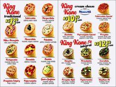 Pizza no cone. fasemos festas e eventos