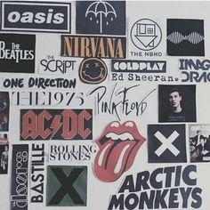 Aesthetic Bedroom Grunge The Conspiracy 86