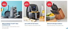 Bed Bath and Beyond Sale! Up to 20% Off Air Fryers Latest Bed, 20 Off, Coupons, Coupon