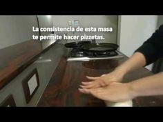 Pizza Pizzetas para celiacos