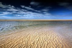 Holkham Beach, Norfolk Photo - Arts | Great British Life