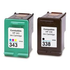 15.75$ (More info here: http://www.daitingtoday.com/for-hp-338-343-ink-cartridges-for-hp-460c-5740-5745-6520-6540-6620-6840-9800-6200-6210-7210-7310-7410 ) For HP 338 343 Ink Cartridges For HP 460c 5740 5745 6520 6540 6620 6840 9800 6200 6210 7210 7310 7410 for just 15.75$