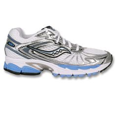 ProGrid Ride 4 - 3 widths - CLOSEOUT by Saucony