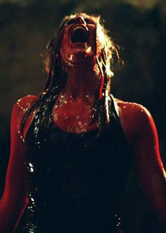 Modern Monster Movies - The Descent  (Should have been called Primal, imho)