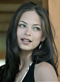 #KristinKreuk - Photo from 2003