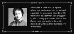 Catherine Booth Quote