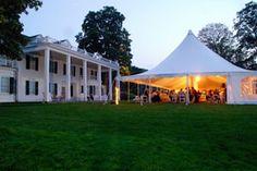 Top CT Wedding Venues: Hill-Stead Museum in Farmington CT