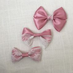 New in! Pink and lace  Free world wide shipping