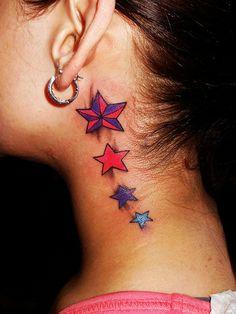 57 mejores imágenes de Mejores Tatuajes De Estrellas  6933bb6ae6304