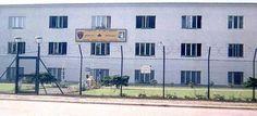 Turner Barracks, West Berlin.  Home of F Company, 40th Armor.