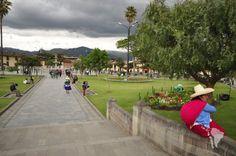 Cajamarca, goutez aux charmes du Nord Pérou